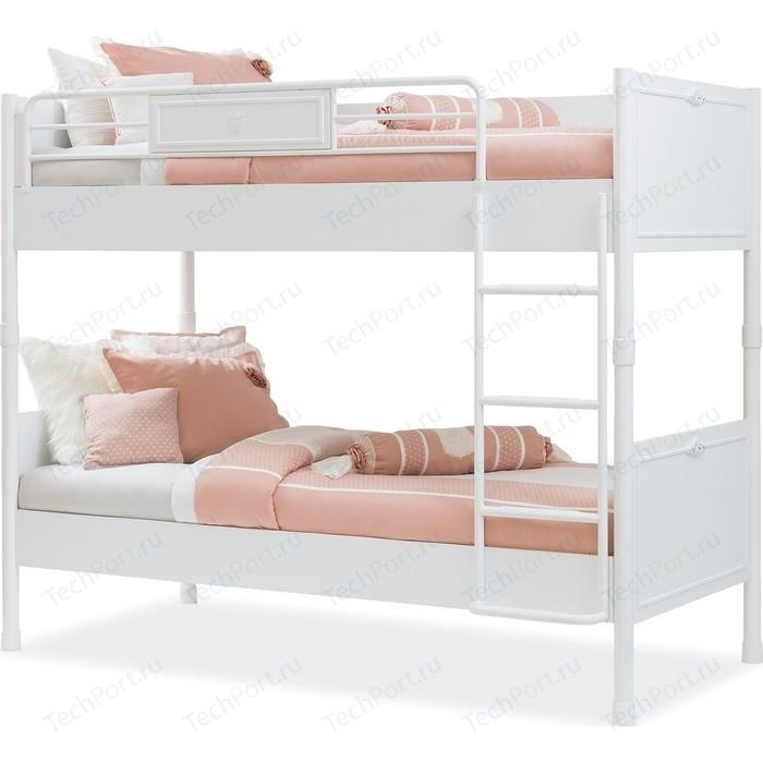 Двухъярусная кровать Cilek Romantica 200x90 20.21.1401.00