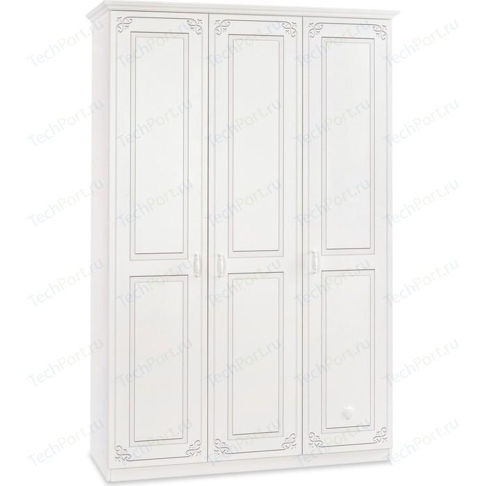 Шкаф Cilek Selena трехстворчатый шкаф трехстворчатый geuther cottage белый 1178 s3