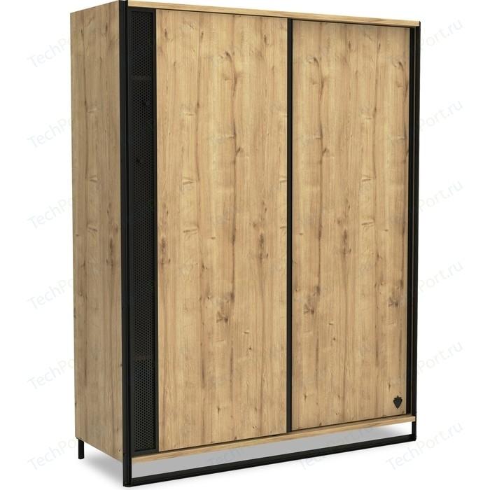 Cilek Шкаф-купе Wood Metal
