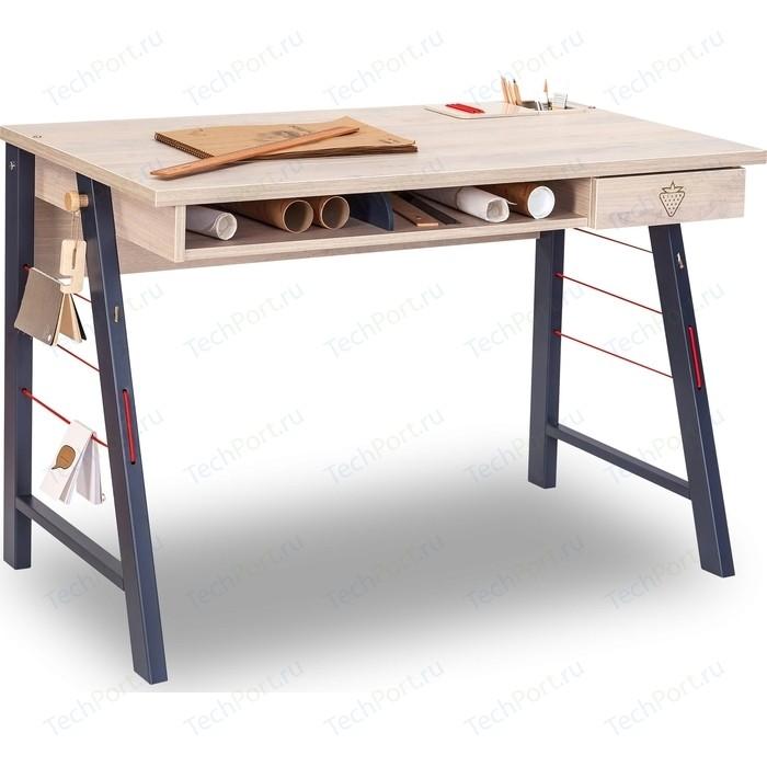 Надстройка к письменному столу Cilek Trio без тумбы 20.40.1103.00
