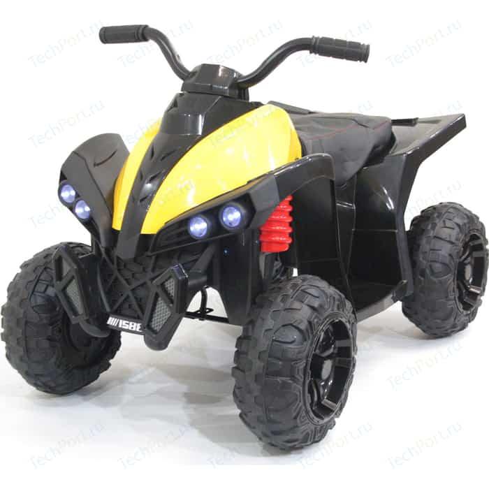 Детский квадроцикл FUTAI EVA 2WD 12V - HM1588-YELLOW