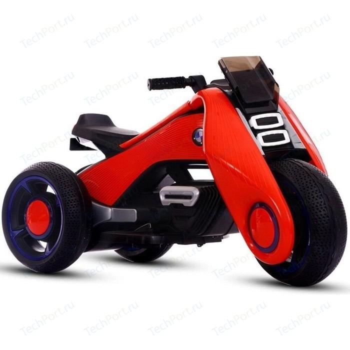 Детский электромотоцикл BQD BMW Vision Next 100 (трицикл) - BQD-6288-RED