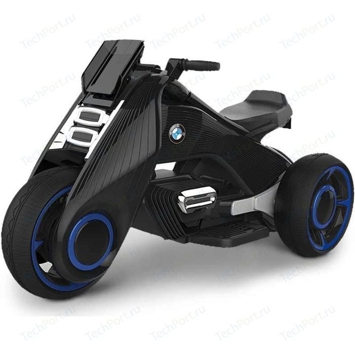 Детский электромотоцикл BQD BMW Vision Next 100 Mini (трицикл) - BQD-6199-BLACK