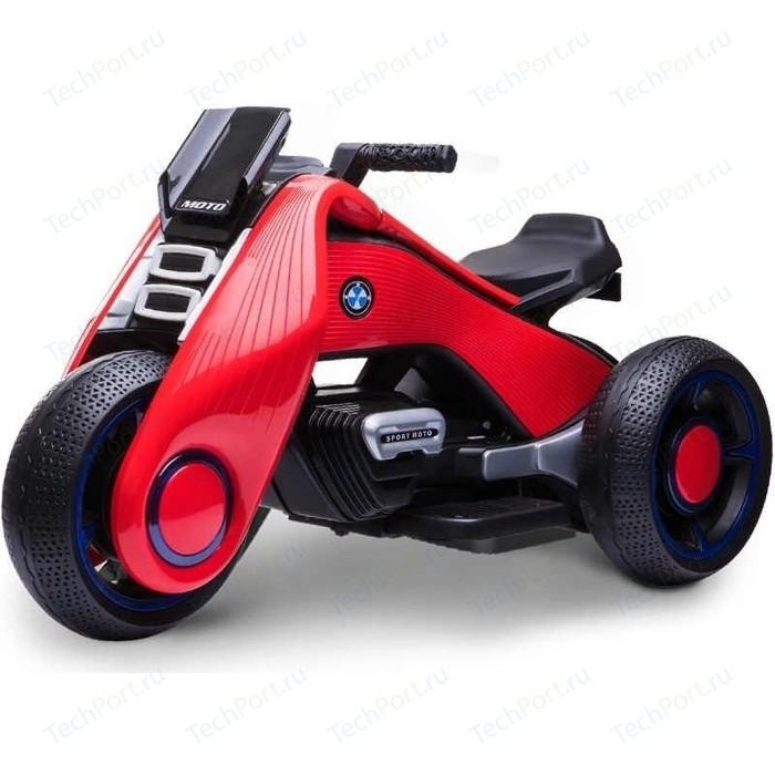 Детский электромотоцикл BQD BMW Vision Next 100 Mini (трицикл) - BQD-6199-RED