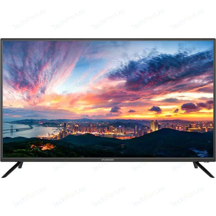 Фото - LED Телевизор StarWind SW-LED40SA301 телевизор starwind 40 sw led40ba201