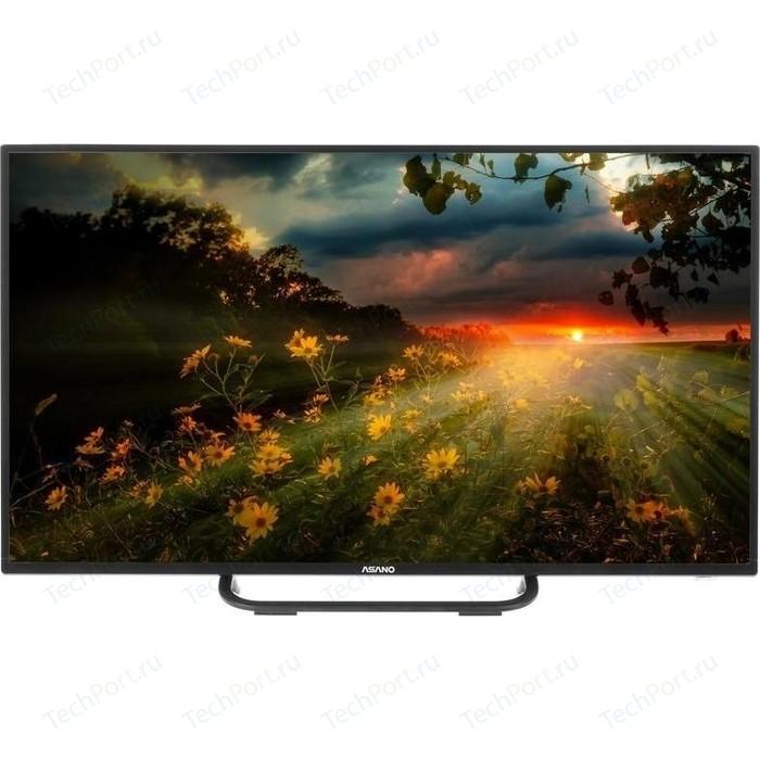 Фото - LED Телевизор Asano 40LF1110T телевизор asano 42lf1120t 42 2020 черный