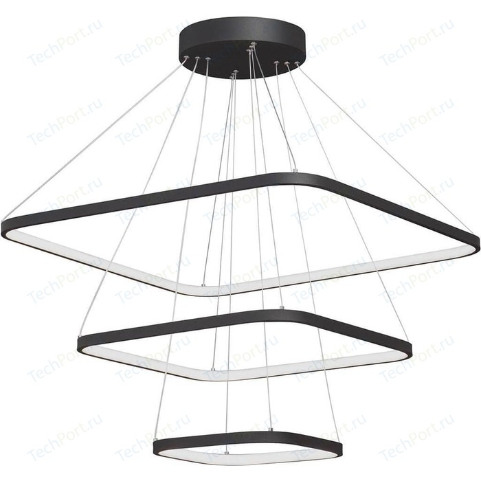 Подвесная светодиодная люстра Vitaluce V4617-1/3S