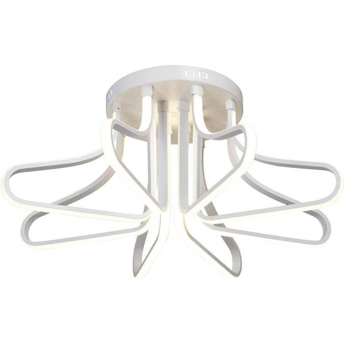 Потолочный светодиодный светильник Vitaluce V4613-0/8PL