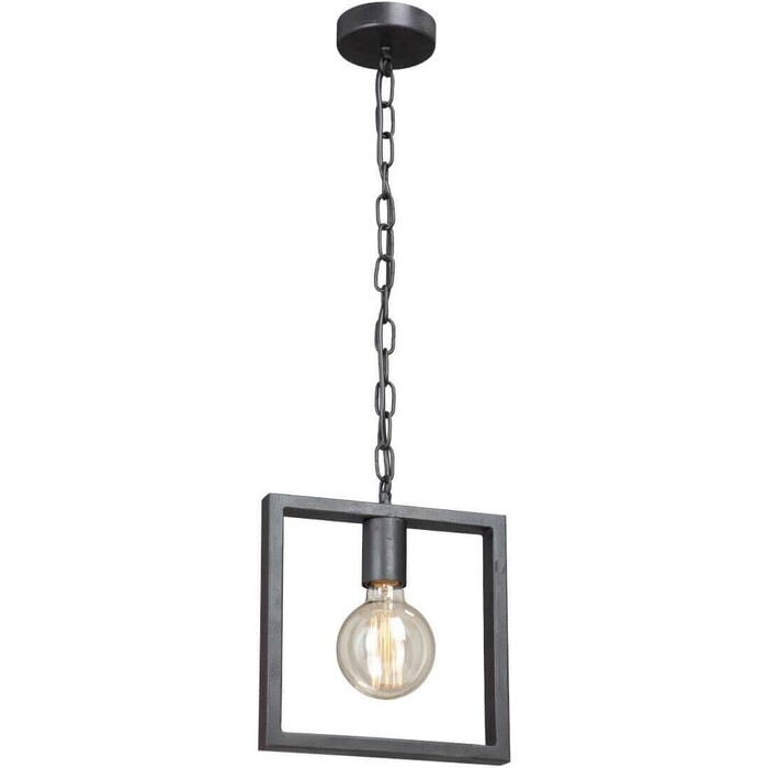 Подвесной светильник Vitaluce V4169-1/1S