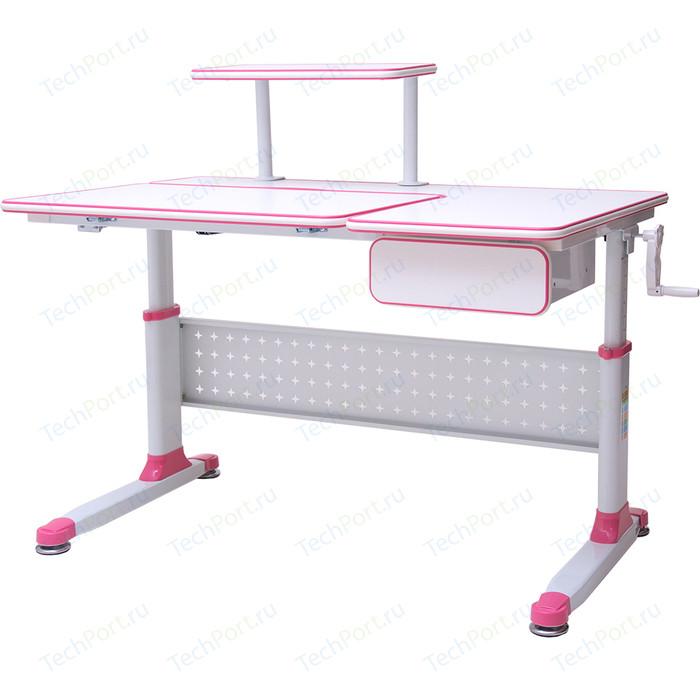 Стол Rifforma Comfort-34 розовый