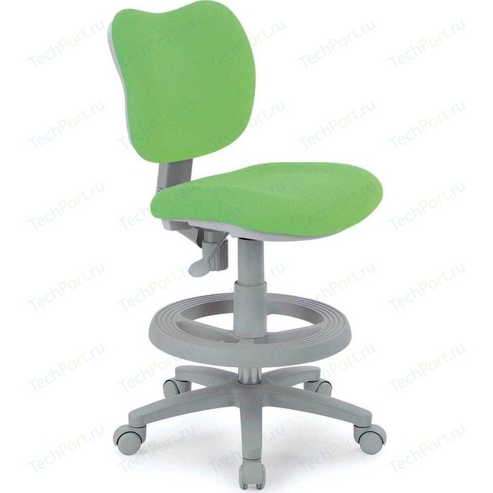 Кресло Rifforma 21 kids chair green зеленое