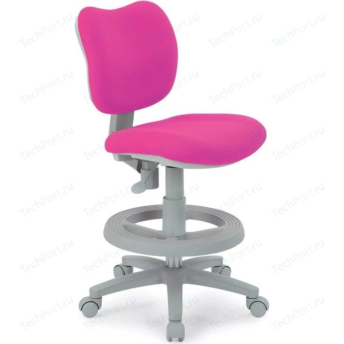 Кресло Rifforma 21 kids chair pink розовое
