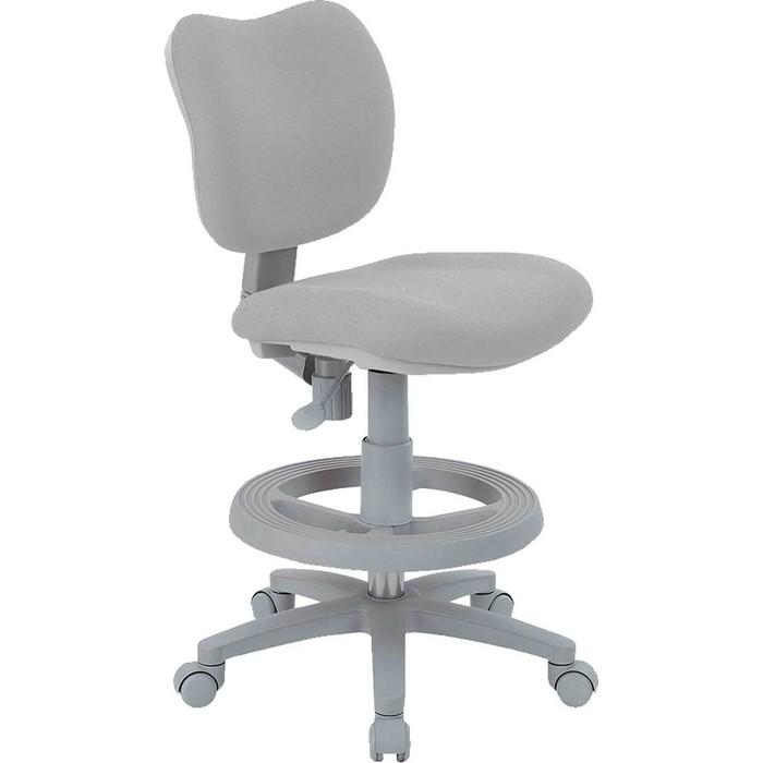 Кресло Rifforma 21 kids chair grey серое