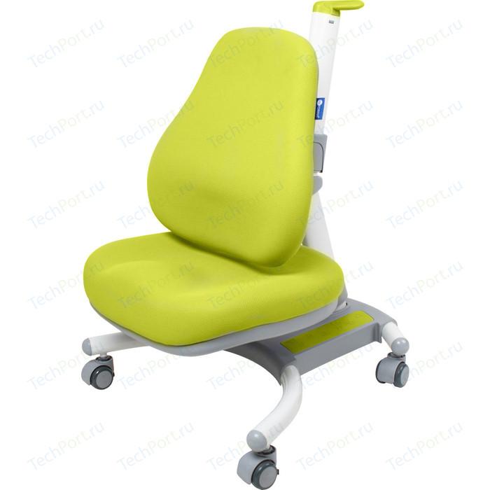 Кресло Rifforma Comfort-33 зеленое с чехлом