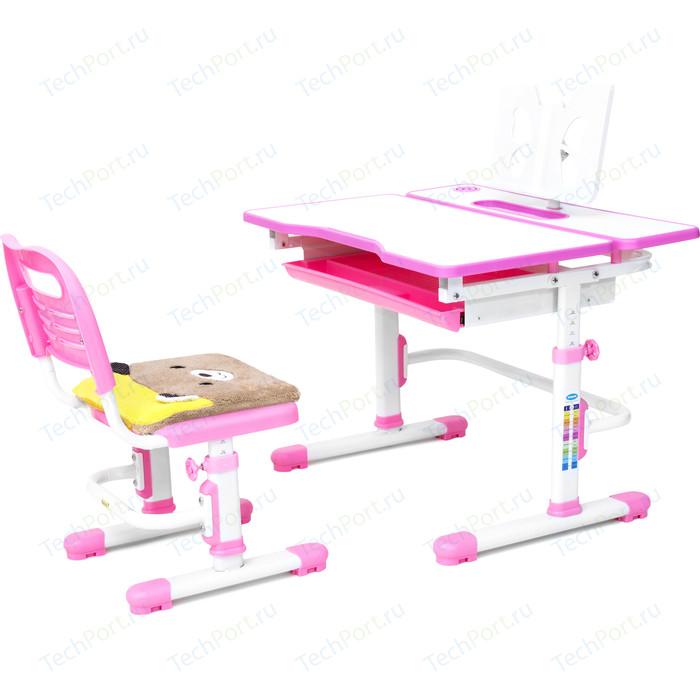 Комплект Rifforma Comfort 07 розовый