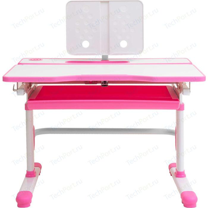 Комплект Rifforma SET-07 люкс розовый