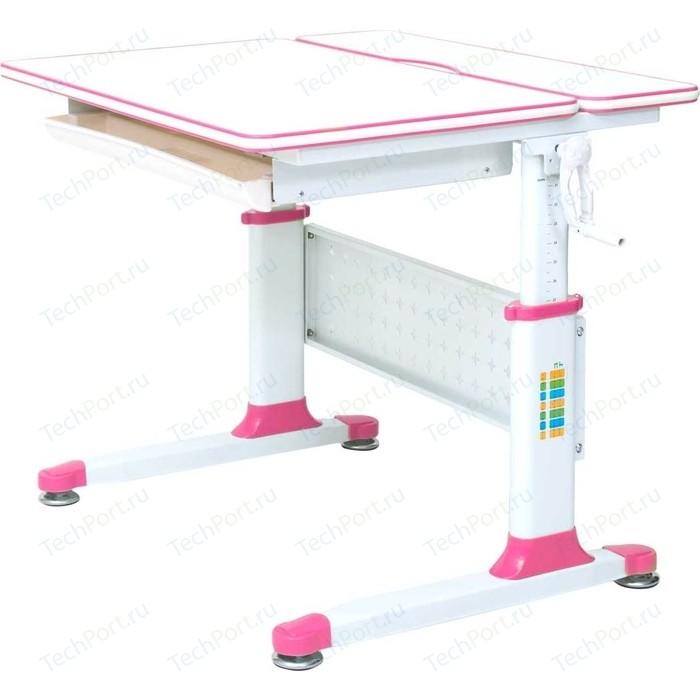 Стол Rifforma Comfort-80 розовый