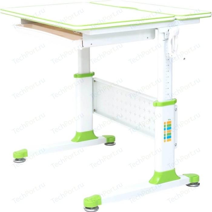 Стол Rifforma Comfort-80 зеленый