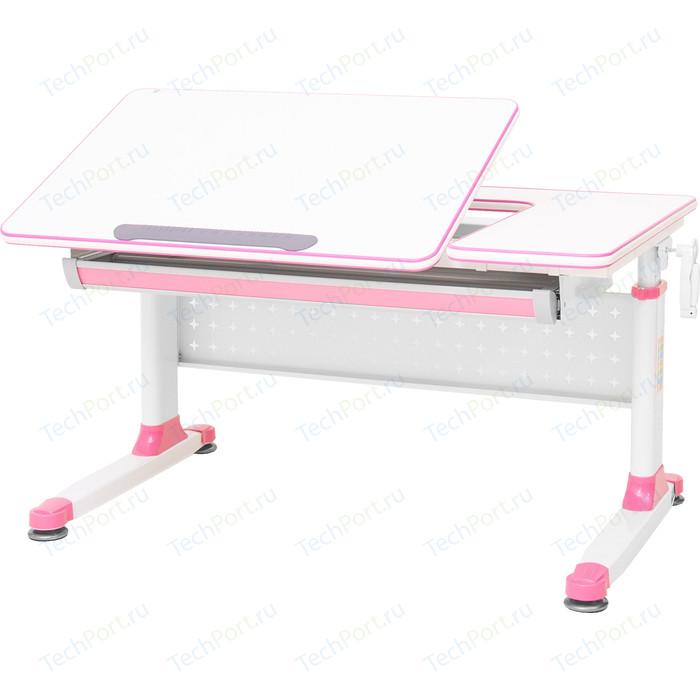 Стол Rifforma 100 розовый