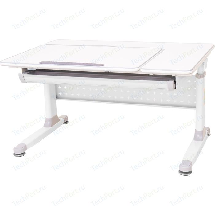 Стол Rifforma 100 светло-серый