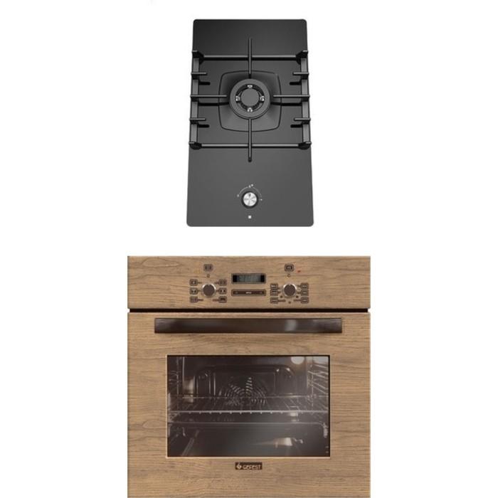 Фото - Встраиваемый комплект GEFEST ПВГ 2001 + ДА 622-02 К47 встраиваемый комплект gefest пвг 2001 да 622 02 к59