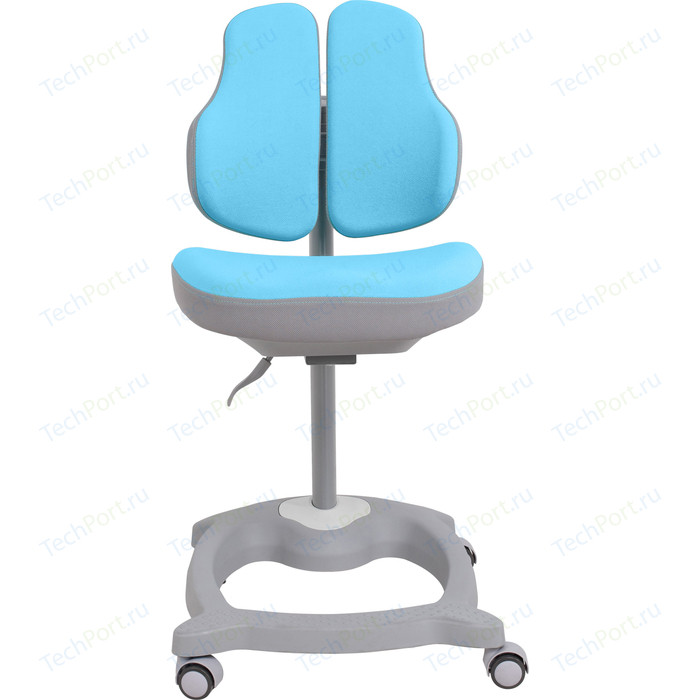 Детское кресло FunDesk Diverso blue