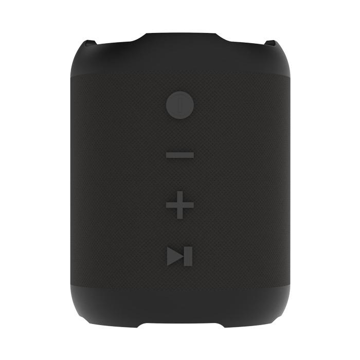 Портативная беспроводная колонка Ritmix SP-290B black