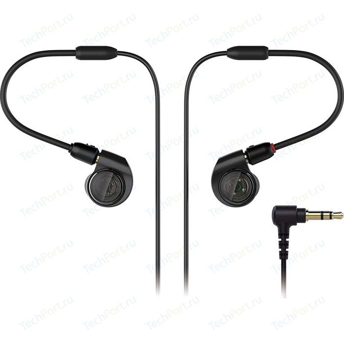 Наушники Audio-Technica ATH-E40 наушники audio technica ath sport1is rd