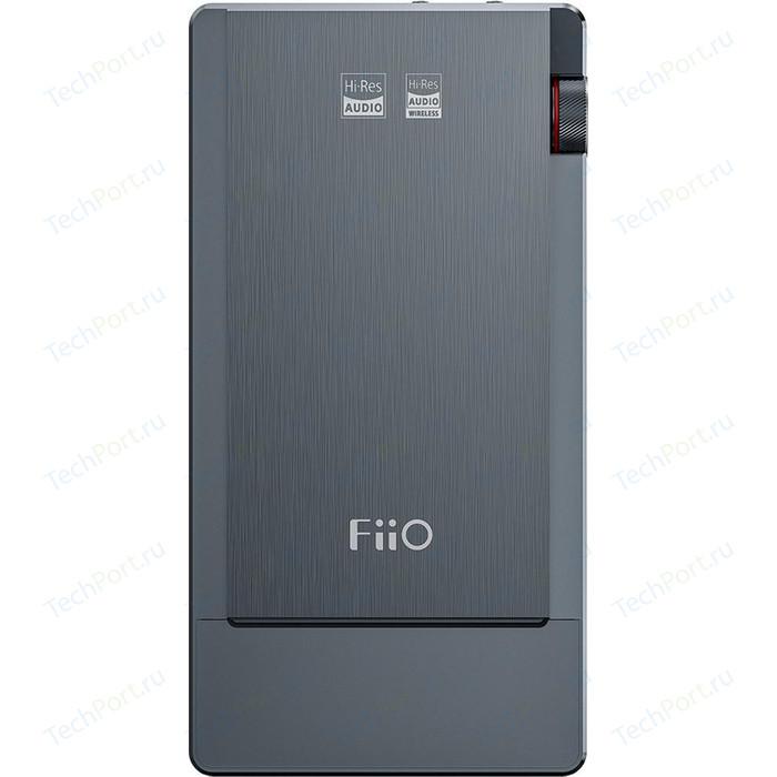Фото - Усилитель для наушников FiiO Q5S усилитель для наушников fiio q1 ii black