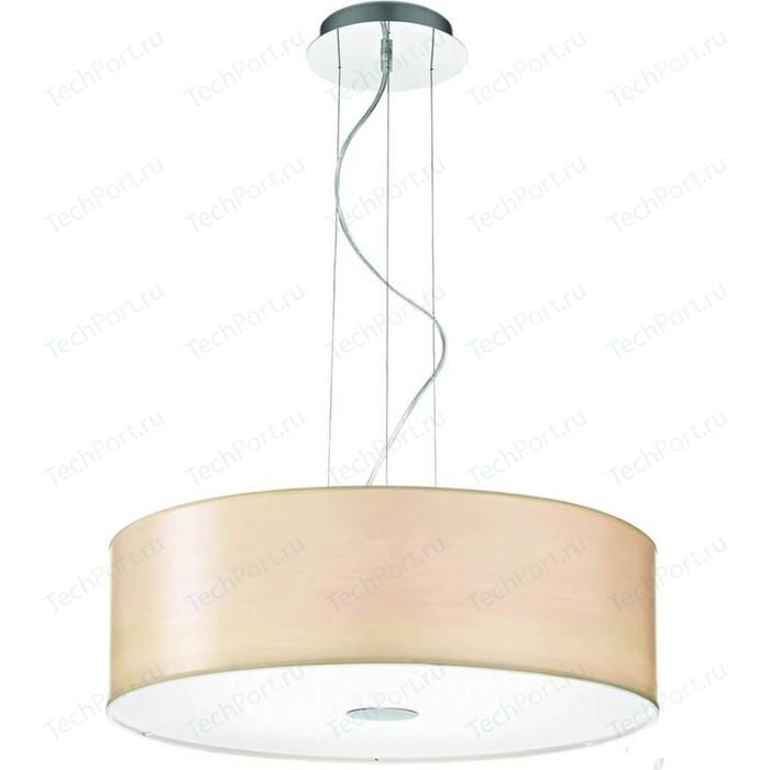 Подвесной светильник Ideal Lux Woody SP5 Wood