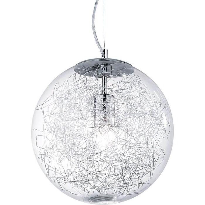 Подвесной светильник Ideal Lux Mapa Max SP1 D40