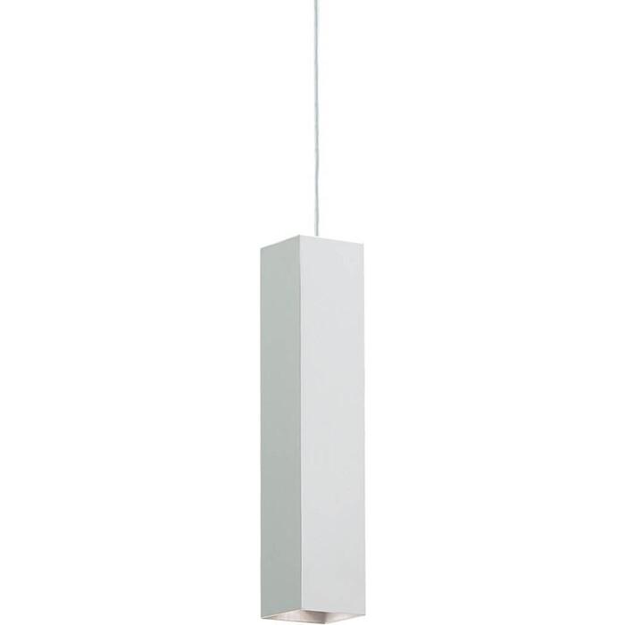 Подвесной светильник Ideal Lux Sky SP1 Bianco