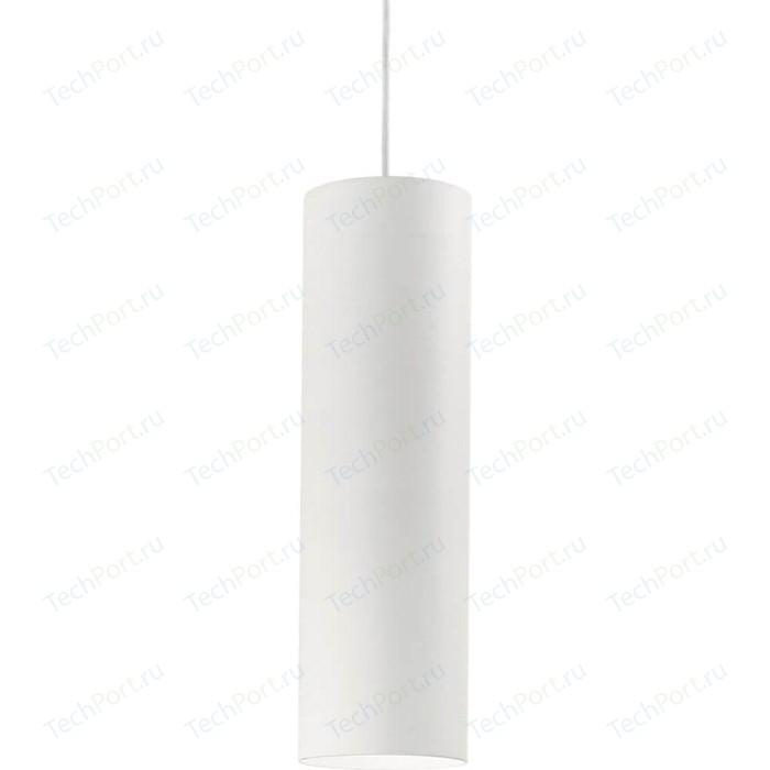 Подвесной светильник Ideal Lux Look SP1 Big Bianco