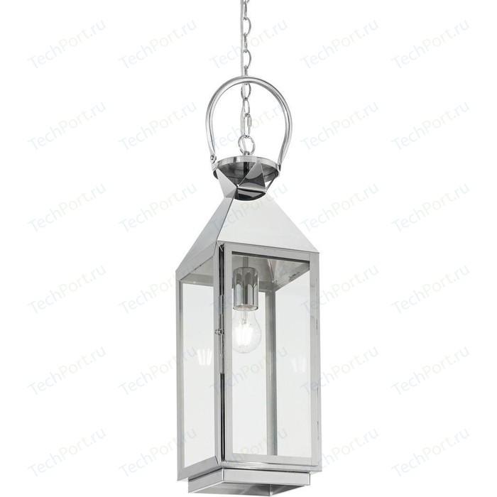 Подвесной светильник Ideal Lux Mermaid SP1 Big Cromo