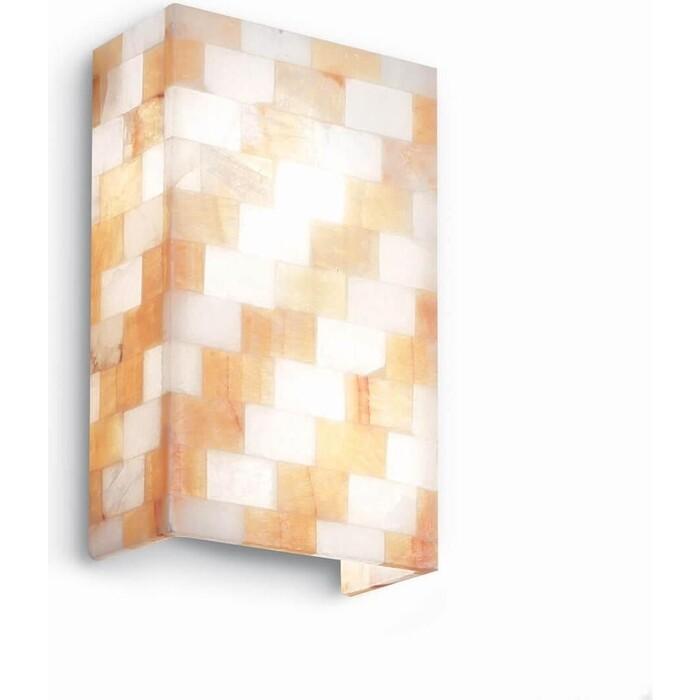 Настенный светильник Ideal Lux Scacchi AP2