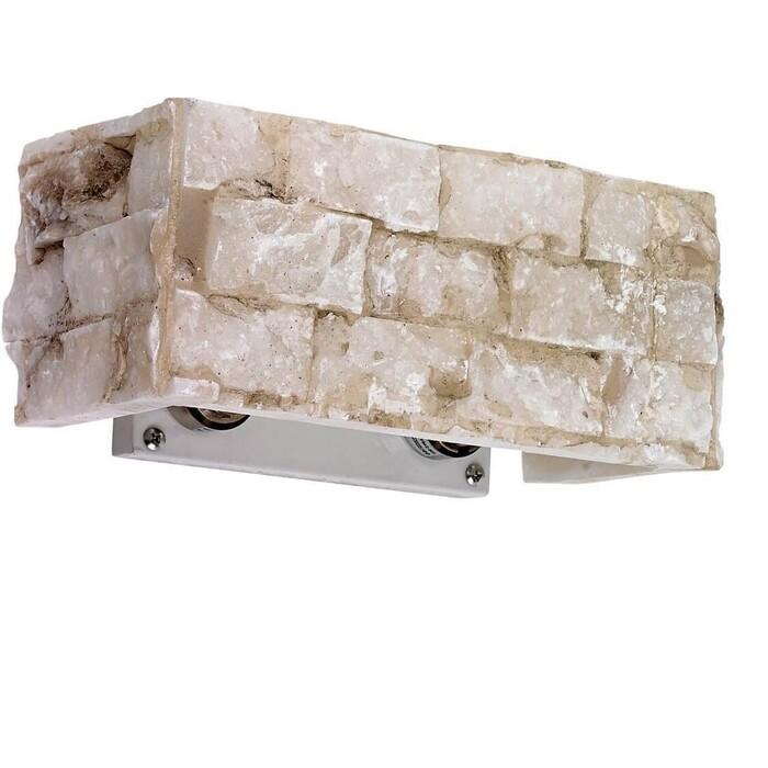 Настенный светильник Ideal Lux Carrara AP2 настенный светильник ideal lux pan ap2