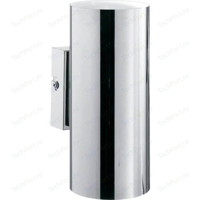 Настенный светильник Ideal Lux Hot AP2 Cromo