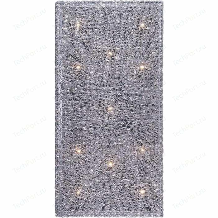 Настенный светильник Ideal Lux Quadro PL11 торшер ideal lux stelo pt1