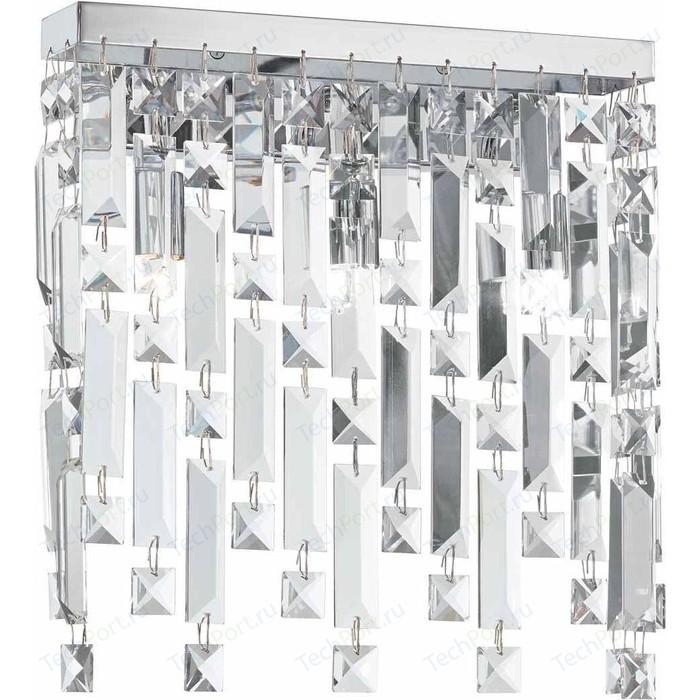 Настенный светильник Ideal Lux Elisir AP3 Cromo