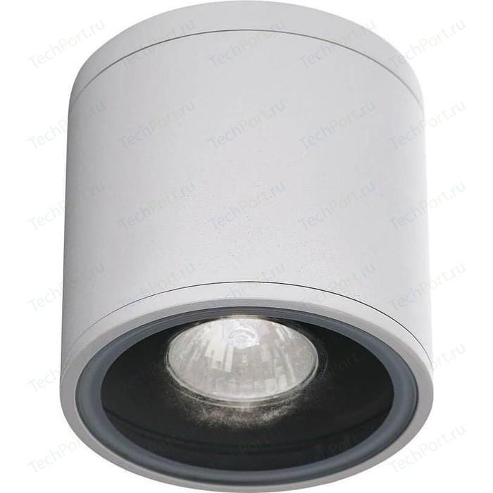 Уличный светильник Ideal Lux Gun PL1 Bianco