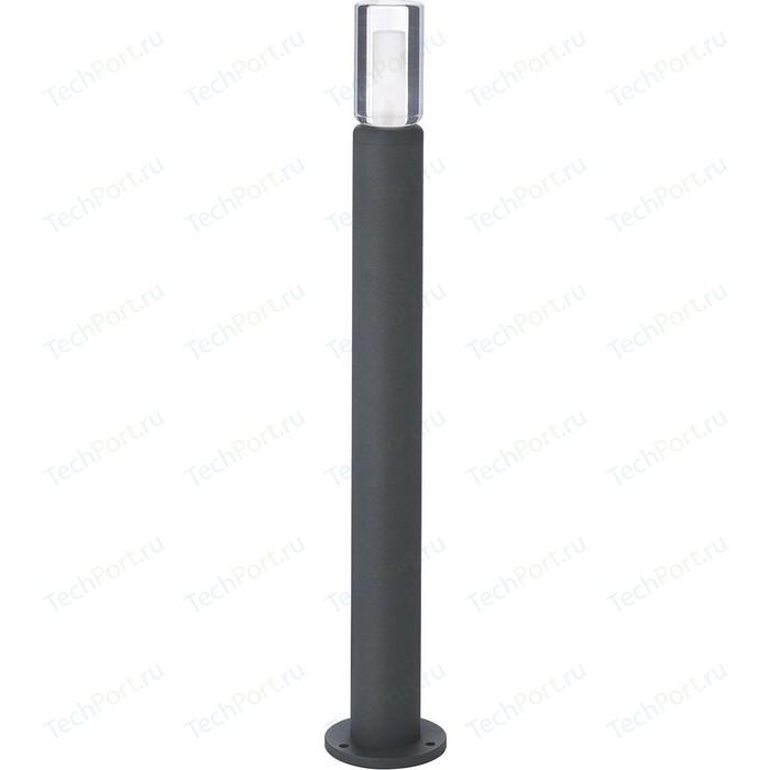 Уличный светильник Ideal Lux Bamboo PT1 Antracite