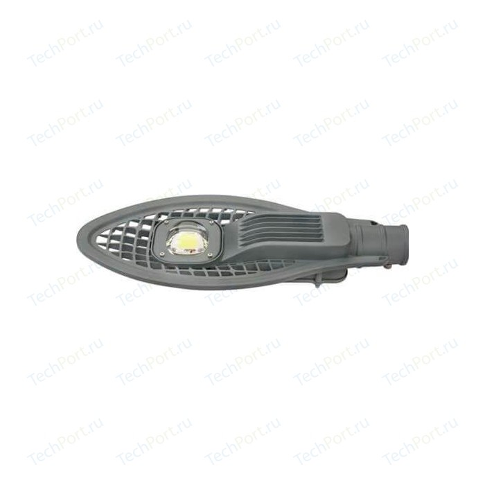 Уличный светодиодный светильник Horoz 074-004-0030
