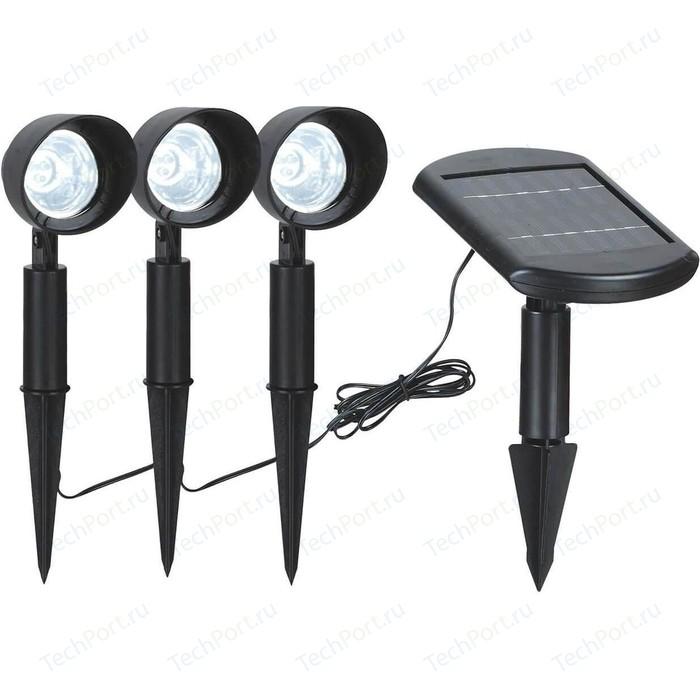Светильник на солнечных батареях Horoz 078-007-0001