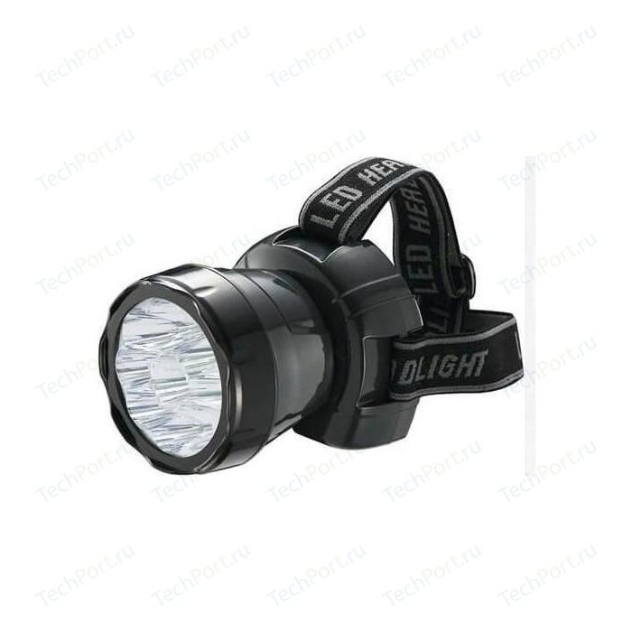 Аварийный светодиодный фонарь аккумуляторный Horoz 084-007-0004