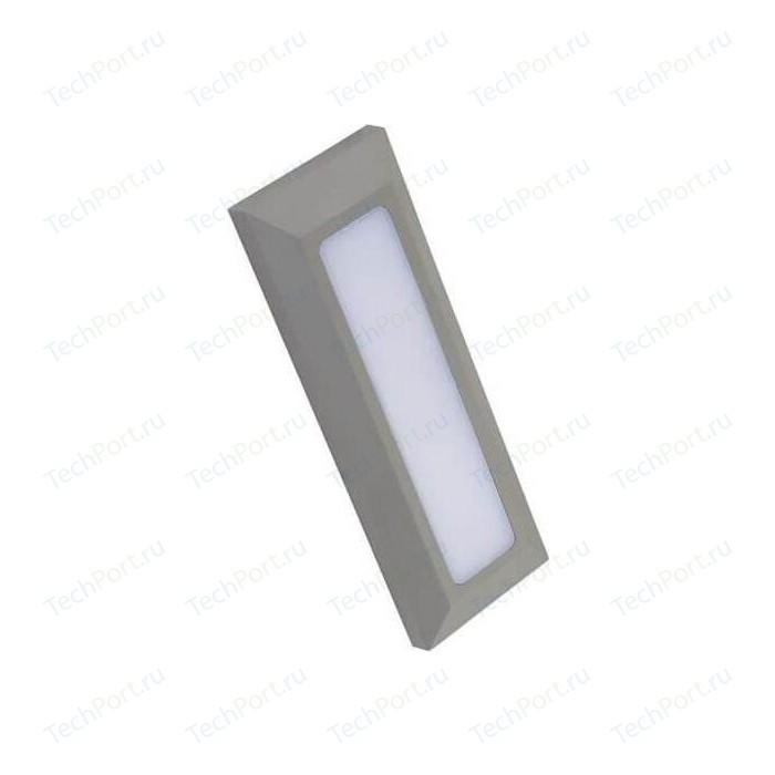 Уличный настенный светодиодный светильник Horoz 076-012-0005