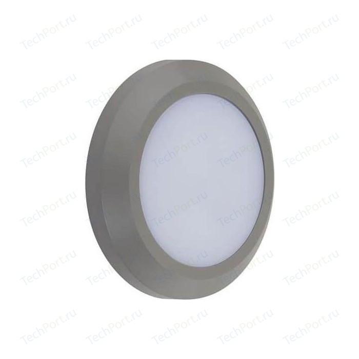 Уличный настенный светодиодный светильник Horoz 076-010-0005