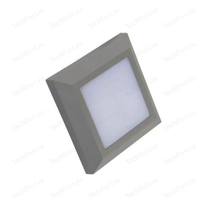 Уличный настенный светодиодный светильник Horoz 076-011-0005