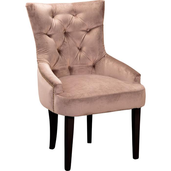 Кресло R-home Шарлотт сильвер