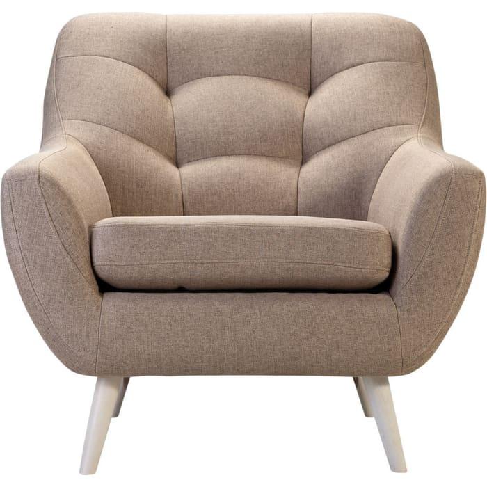 Кресло R-home Сканди 1 браун