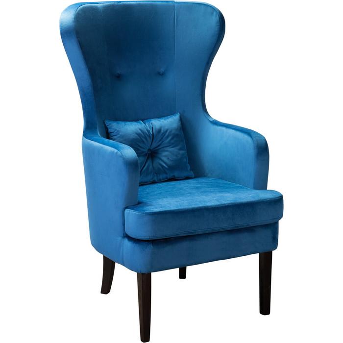Кресло R-home Хилтон блю кресло r home франция r